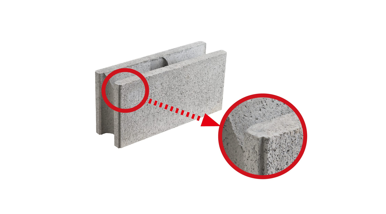 E-Standard Block